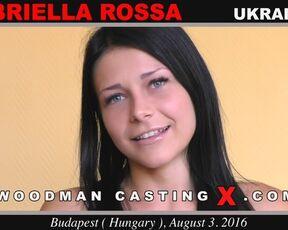 Sex, DP, Gonzo, Russian, Blowjobs, Brunette, Anal, Teens, Casting, Group Gabriella Rossa. Casting X WoodmanCastingX.com
