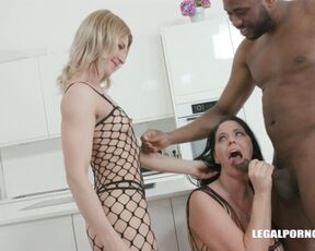 Anal, Big tits, Fisting, Toys, Rimming, MILF, Prolapse, A2M, Asslicking, Gape, DP, Interracial Sindy Rose Simony Diamond - kinky sex fisting for two bitches Part 1 IV281 SiteRip